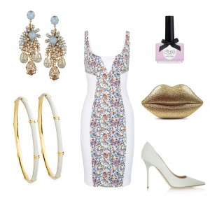 What to Wear – Out on the town for Cocktails