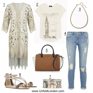 What to Wear – Picnic in the Park