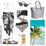 What to Wear – To the Beach