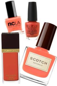 Summer 2014 Nail Colours | Elle UK