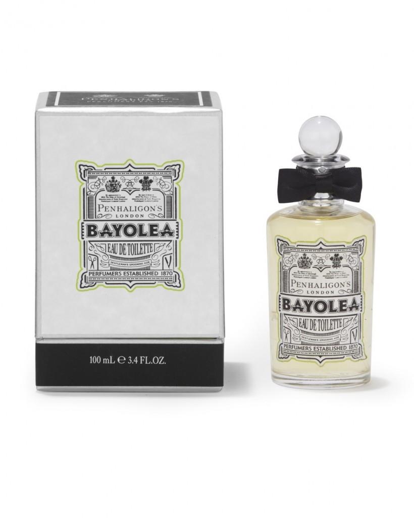 New: Bayolea from Penhaligon's