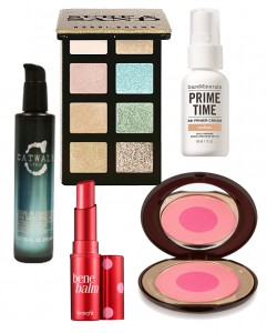 Top 5 Summer New Beauty Essentials