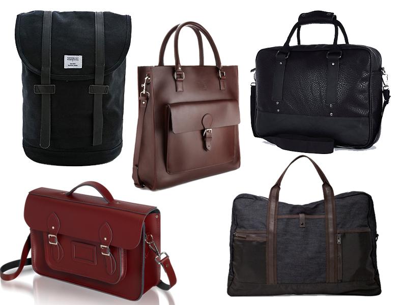 Top 5 Man Bags