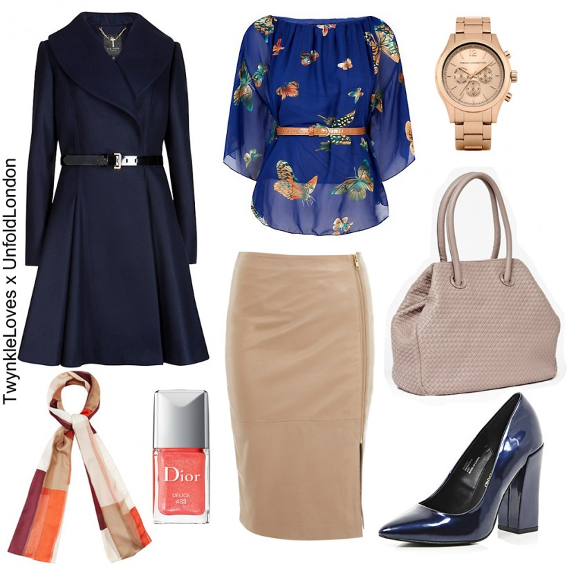 #WhatToWear to a Work Conference/Event