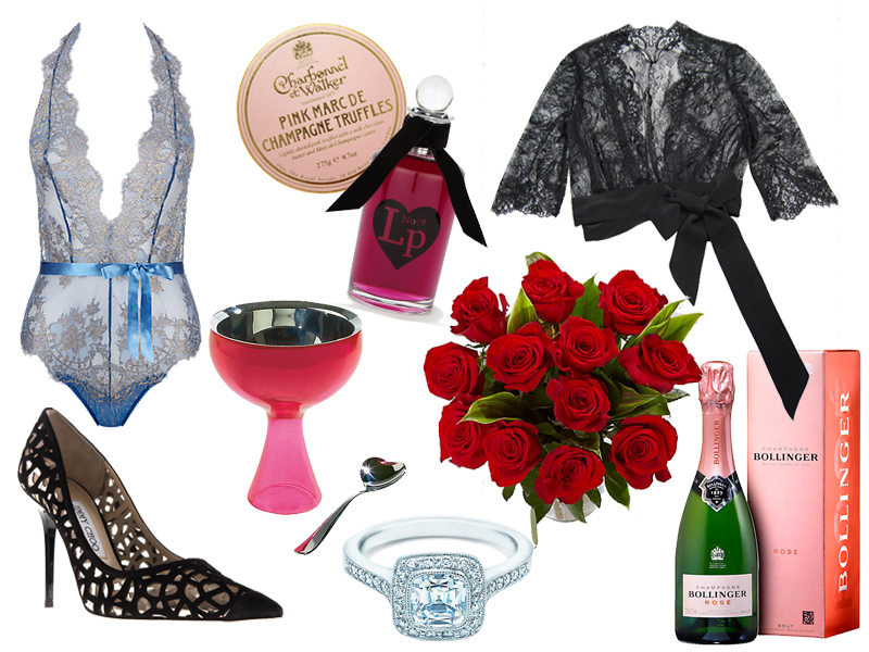 The Valentine Gift Guide for Ladies