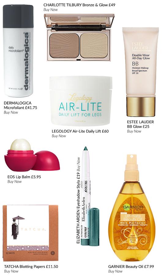 Summer Ready Beauty Bestsellers