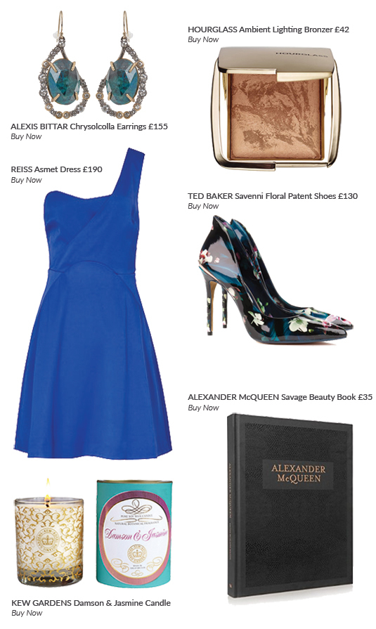 The July Lust List for Women