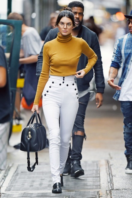 AW15 Trend – Geek Chic