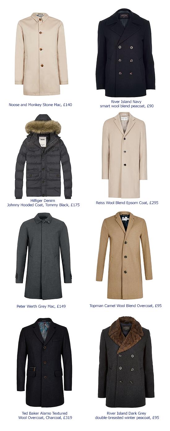 Get Your Coat