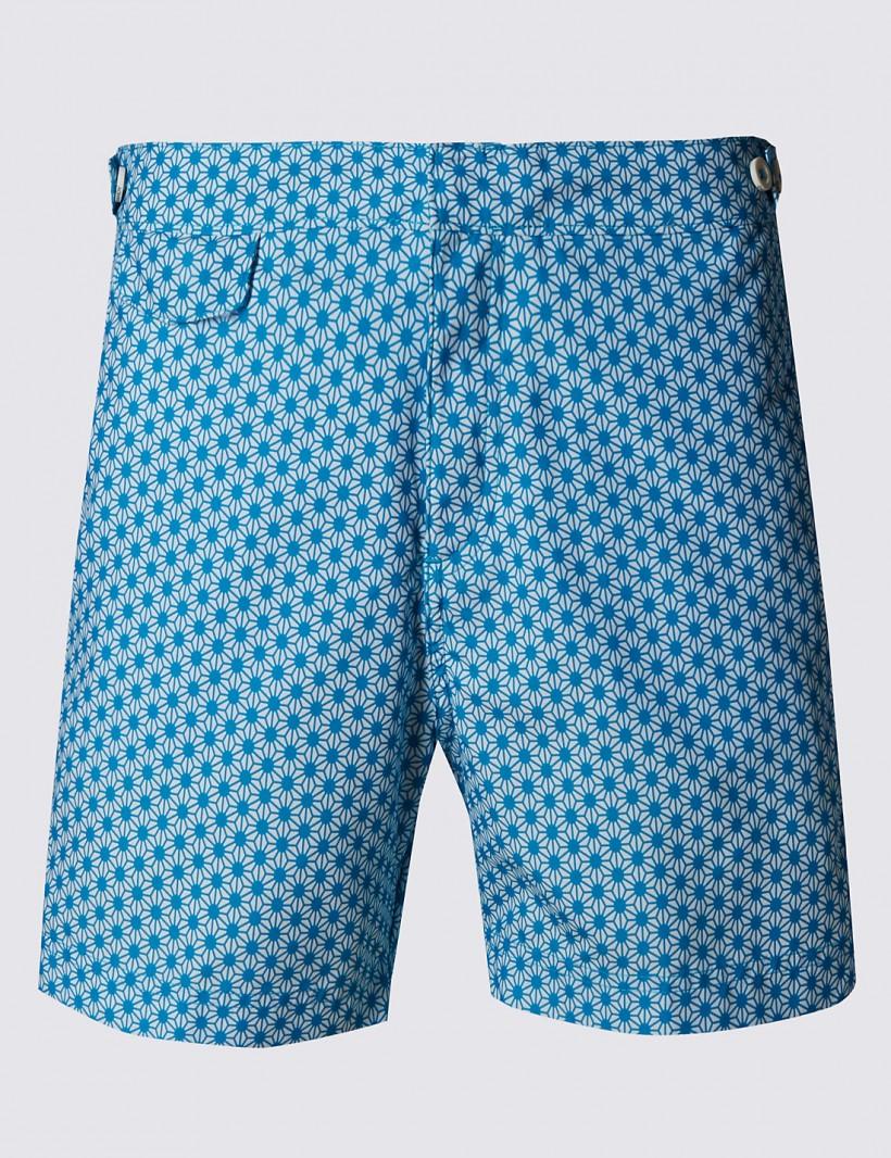 David Gandy For Autograph Swim Shorts