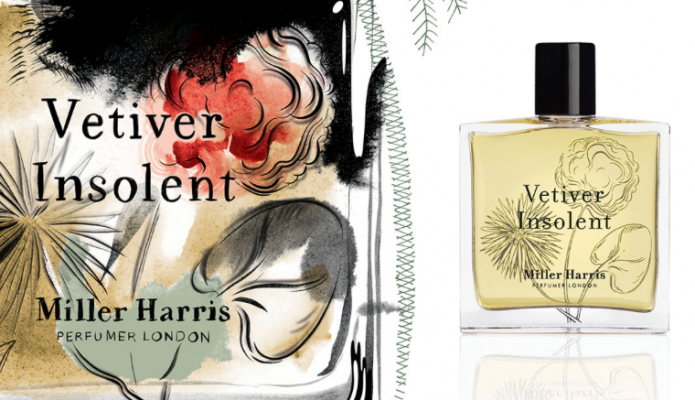 The Grooming Guide: Vetiver Insolent