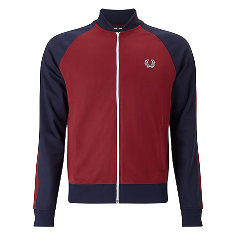 Fred Perry Jacket Unfold London