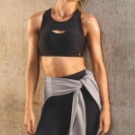 GET FIT & STAY MOTIVATED WITH ROSIE X MARKS & SPENCER