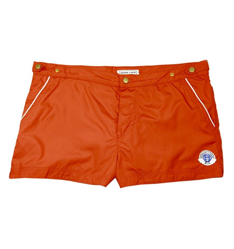 Robinson Les Bains Marbella swim shorts
