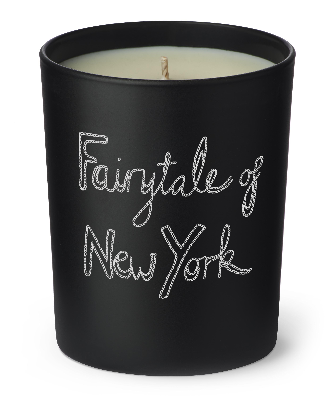 Bella Freud Fairytale Of New York