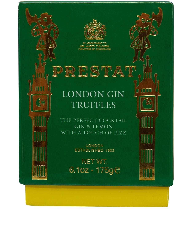 Prestat London Gin Truffles